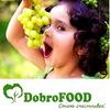 DobroFOOD Вегетарианский интернет-магазин