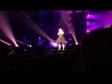 Kelly Clarkson - No One Else on Earth (PbP Live - Seattle) - Wynonna Judd cover