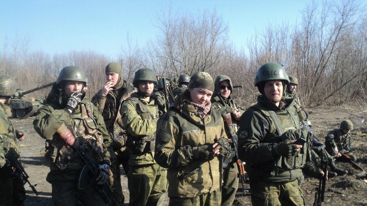 Из России пытаются экспортировать терроризм в Украину, - Порошенко - Цензор.НЕТ 8440