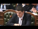 «Народний фронт» вимагає об'єктивно розслідувати обставини інциденту в кулуарах парламенту