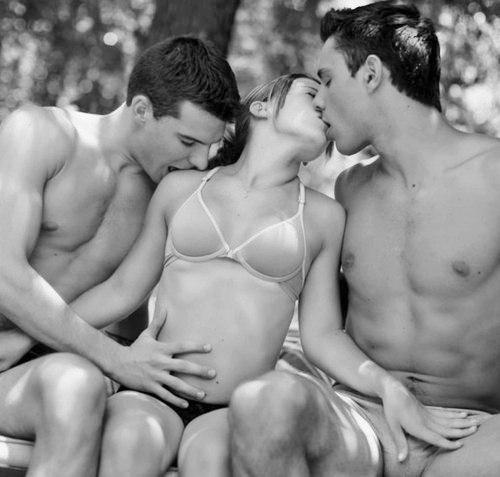 эротические фото сем пар с мужчинами