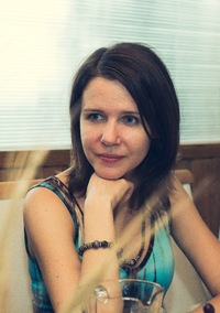 Марина Куприенко