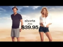 Just Jeans Shorts TV Commercial Summer 2011