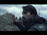 Последнее королевство / The Last Kingdom.1 сезон.Трейлер (2015) [HD]