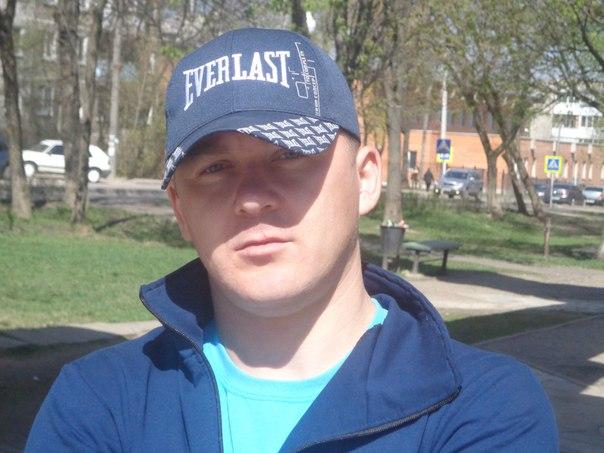 Anton, 33, Ray