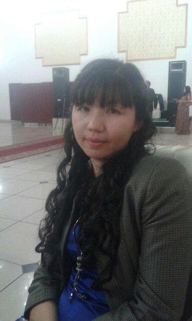 Сима Батырбаева - фото №26