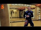 Разбор и отработка ударов Конора МакГрегора. Conor McGregor fight style.