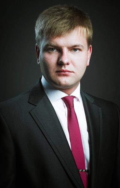 Андрей Канунников