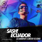 Sash! - Ecuador (DJ Sharapoff & Dmitriy Rs Remix) [2014]