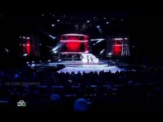 Финал шоу Хочу в ВИА Гру - Победительницы Новая ВИА Гра - Перемирие-1