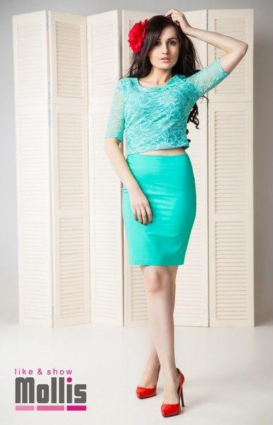 Гипюр Женская Одежда Официальный Сайт