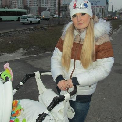 Виктория Воробьева