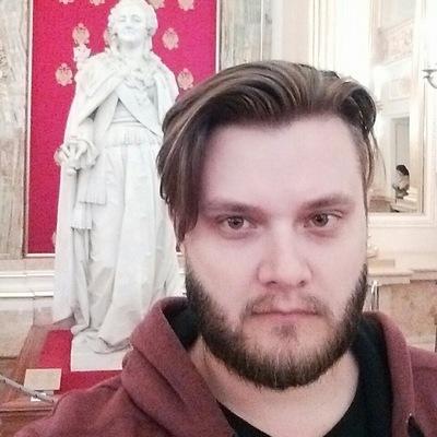 Александр Дробышев