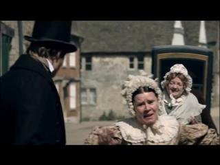 Cranford / Крэнфорд (2007) - Спасение кружева (Отрывок)