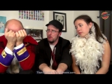 Nostalgia Critic Musical Review - Moulin Rouge (rus vo)