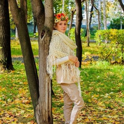 Лана Байгозина