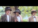 Suffragette by Sarah Gavron Featurette (2015) | Carey Mulligan, Helena Bonham Carter