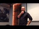 Людвиг Быстроновский лекция Дизайн дизайнера часть 01