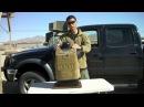 DesertFox Airsoft Gear Review: Lancer Tactical Slick Armor Carrier