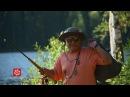 Ножевой мастер Кику Мацуда Kikuo Matsuda на рыбалке в Сибири