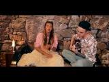 Regina Todorenko &amp Artem Pivovarov (cover Vance Joy 'Riptide')
