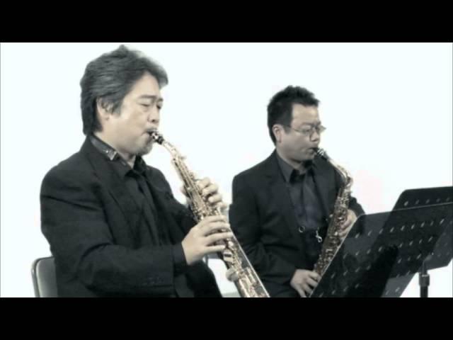 雲井雅人サックス四重奏団『マスランカ:ソングス・フォー・ザ・カ12511