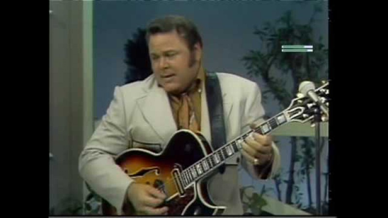 Roy Clark - Alabama Jubilee () Flop Eared Mule (exclusive bonus)