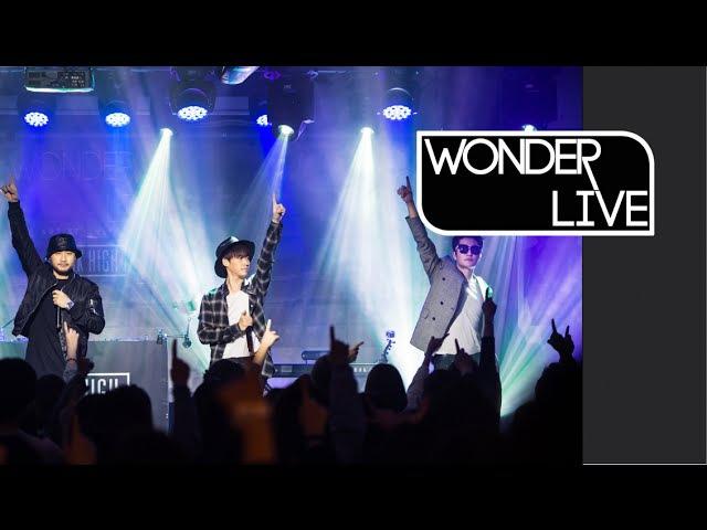 WONDER LIVE Ep.1: EPIK HIGH(에픽하이) _ BORN HATER HAPPEN ENDING(헤픈엔딩) SPOILER(스포일러) [ENG/JPN/CHN]