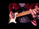 Lenny Stevie Ray Vaughan Guitar Cover Lesson Available See Description