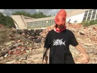 De Sade - Řezník - Snuff Porn Gore & Soddom (feat. Bushpi...