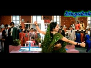 Chane Ke Khet Mein*HD* ShahRukh Khan & Madhuri Dixit - Anjaam