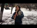 Коити ЁСИДА (Koichi Yoshida) - тестплей Сякухати в Ре из ясеня Гармония Звука