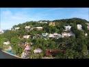 Guarujá Península Drone 10 2014