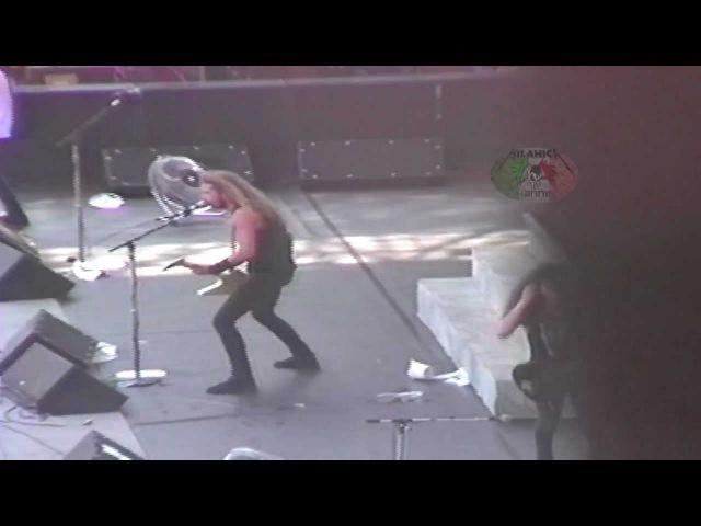 Metallica - MOR 1988 - [FULL SHOW] EAST RUTHERFORD, NJ - USA