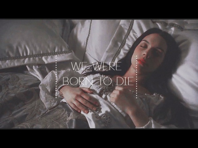 Lyanna stark ( rhaegar ) || we were born to die