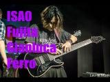 Gianluca Ferro, ISAO Fujita ISAO Tri-Star Bridgewater 2015