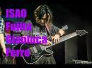 Gianluca Ferro, ISAO Fujita: ISAO Tri-Star Bridgewater 2015