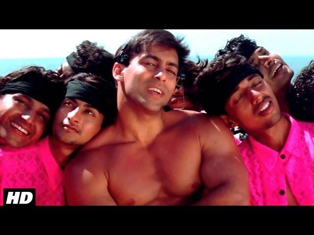 Oh Oh Jane Jaana Salman Khan Full Song | Pyaar Kiya Toh Darna Kya