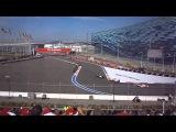 GP3 гонка, Гран-при России