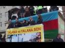 TALANA və YALANA SON mitingi (15 mart 2015)