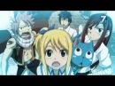 Лучший клип по аниме Хвост Феи=D