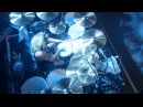 Motörhead - Sacrifice Drum Solo Live Full-HD