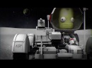 Recovered Munar Footage