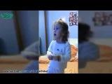 Смешные приколы про детей видео, дети говорят смешно!