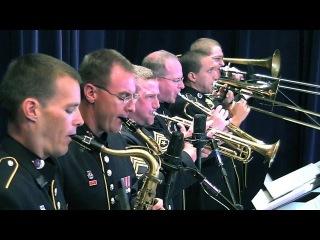 Caballo Viejo - Army Field Band (Jazz Ambassadors