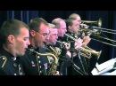 "Caballo Viejo - Army Field Band (Jazz Ambassadors ""Son Tropical"")"