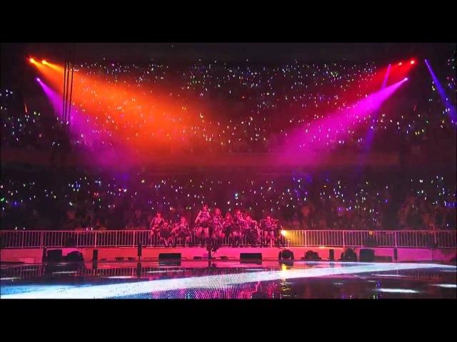 Beginner - ( Team K ) AKB48 Solo Concert at NIPPON BUDOKAN