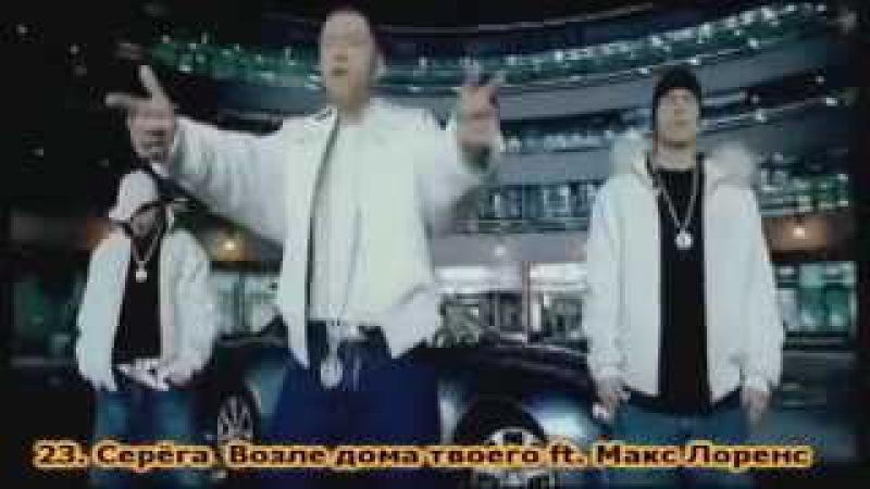 Любимые хиты 2004 - 2006 Часть 3