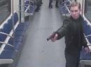 В московском метро расстреляли дагестанца