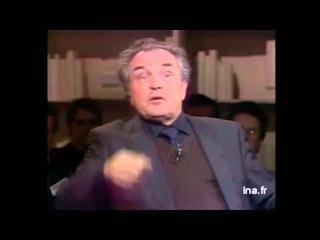 Голос из прошлого. Пророческие слова философа Зиновьева.(1990 г.)